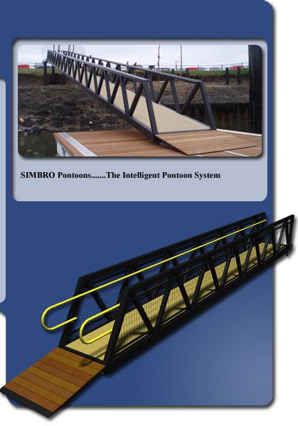 Bridge Details Header