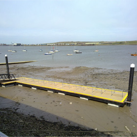Erith Yacht Club 1